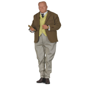 Big Chief Studios James Bond Auric Goldfinger (Goldfinger) Limited Edition