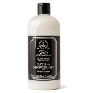 Taylor of Old Bond Street Street Bath & Shower Gel 500ml