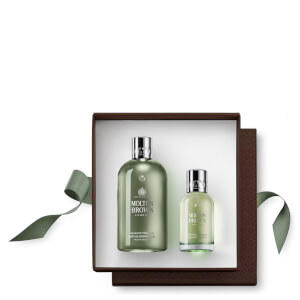 Molton Brown Geranium Nefertum Fragrance Rituals Gift Set