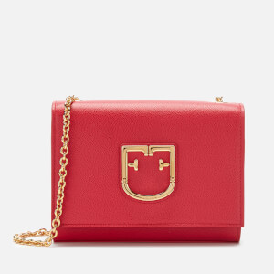 Furla Women's Viva Mini Pochette - Ruby