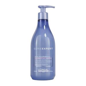 L'Oréal Professionnel Série Expert Blondifier Gloss Shampoo 16.9 fl. oz