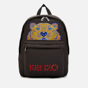 KENZO Women's Icon Tiger Backpack - Black