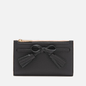 Kate Spade New York Women's Mikey Wallet - Black