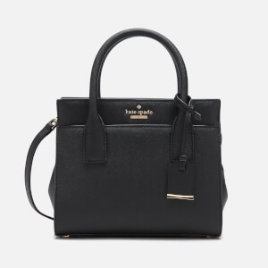 Kate Spade New York Women's Mini Candace Bag - Black