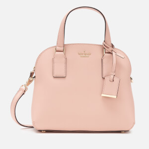 Kate Spade New York Women's Small Lottie Bag - Warmvellum