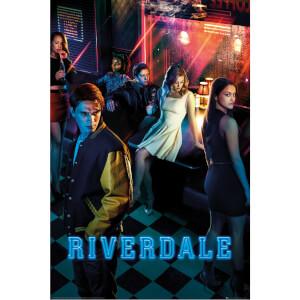 Riverdale: Season One Key Art 61 x 91.5cm Maxi Poster
