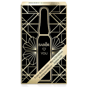 Dr. Babor loves you - Ampoule collection