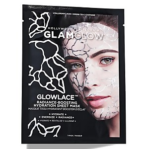 GLAMGLOW Glowlace Sheet Mask