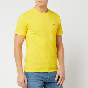 Levi's Men's Original HM T-Shirt - Brilliant Yellow
