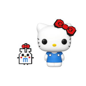 Figurine Pop! Hello Kitty (Anniversaire) - Sanrio