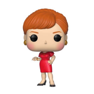 Mad Men - Joan Holloway Pop! Vinyl Figur