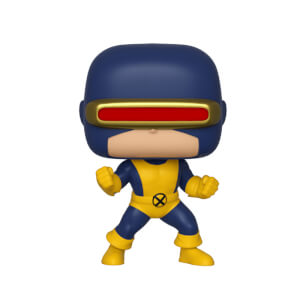 Marvel 80th Cyclops Funko Pop! Vinyl