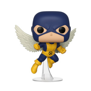 Marvel 80. Jubiläum - Angel Pop! Vinyl Figur