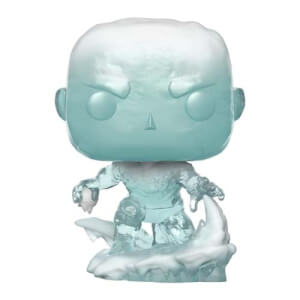 Marvel 80th Iceman Funko Pop! Vinyl