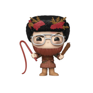 The Office Dwight as Belsnickel Pop! Vinyl Figure
