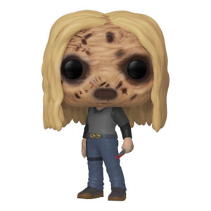 The Walking Dead - Alpha Pop! Vinyl Figur