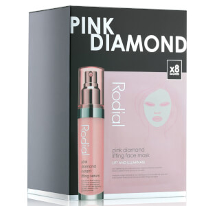 Rodial Pink Diamond Box Kit (Worth $255.00)