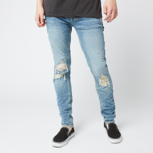 Ksubi Men's Van Winkle no Glory Jeans - Denim
