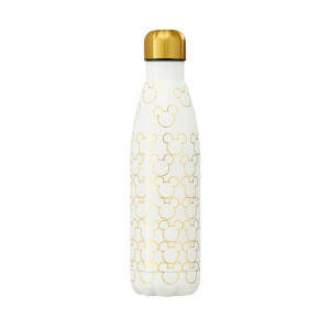 Funko Homeware Disney Classic Outline Print Metal Water Bottle