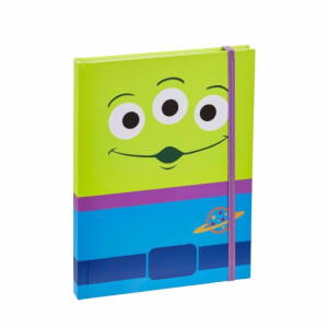 Carnet Aliens Funko Homeware - Disney Toy Story Toy - Funko Homeware Disney