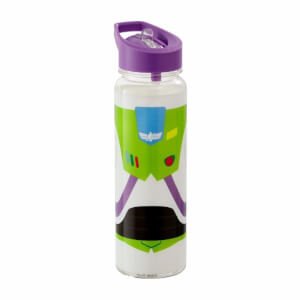 Funko Homeware Disney Toy Story Buzz Plastic Water Bottle