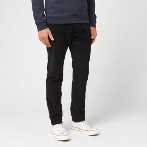 A.P.C. Men's Petit Standard Jeans - Noir
