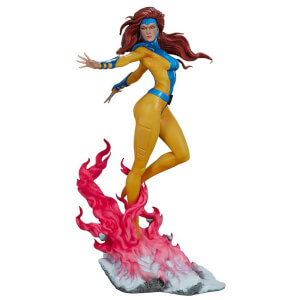 Sideshow Collectibles Marvel Premium Format Statue Jean Grey 53 cm