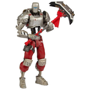 Action Figure alta qualità di A.I.M. di Fortnite, McFarlane Toys, 18 cm