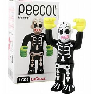 Kidrobot Peecol LaCruzz LC01