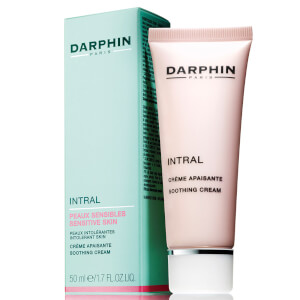 Darphin Intral Soothing Cream 50ml (Free Gift)