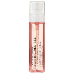 INC.redible Prime and Protect Anti-Pollution Shield Good Day Jelly Spray 80ml