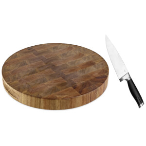 The Naked Chef Chopping Block Bundle