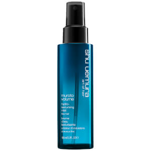 Shu Uemura Art of Hair Muroto Volume Hydro Texturising Mist 100ml