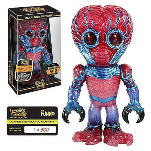 Funko Hikari - Universal Monsters Abyss Metaluna Mutant - Limited to 500 pieces