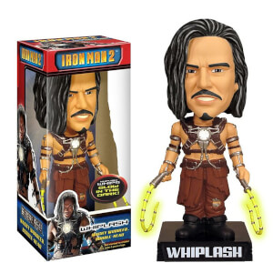 Marvel Whiplash Funko Wacky Wobbler