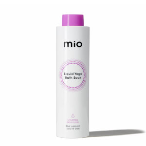 Mio Liquid Yoga Bath Soak 200ml