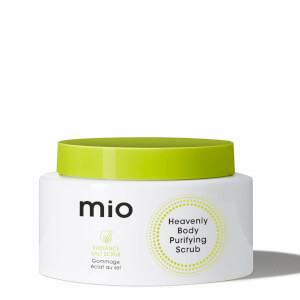 mio Heavenly Body Exfoliating Body Scrub 275g