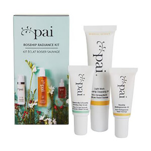Pai Rosehip Radiance Kit (Free Gift)