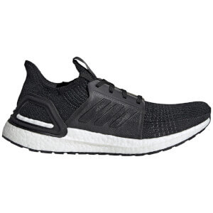 adidas Ultra Boost 19 Running Shoes - Black