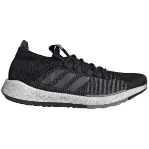 adidas Pulse Boost HD Running Shoes - Black