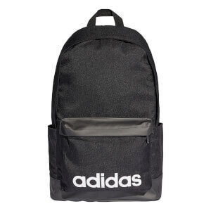 adidas Linear Classic Backpack - XL - Black