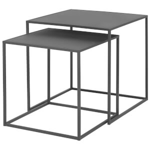 Blomus Fera Set of 2 Tables