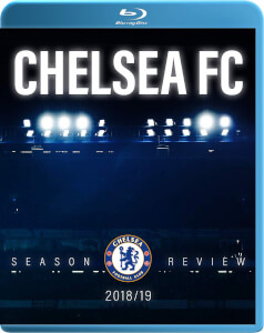 Chelsea FC Season Review 2018/19