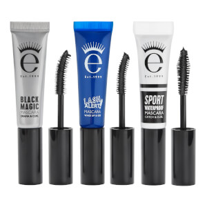 Eyeko Mini Mascara Trial Kit (Worth $36.00)