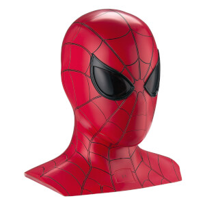 Marvel Avengers Classic Spider-Man Bluetooth Lautsprecher