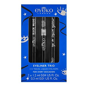 Mini Liner Trial Kit (Worth $36.00)