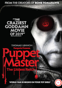 Puppet Master: The Littlest Riech