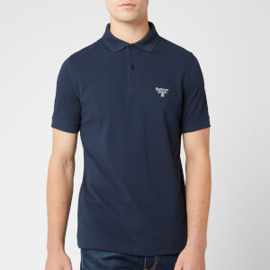 dc2014ec4d3a8 Barbour Beacon Men's Polo Shirt - Navy