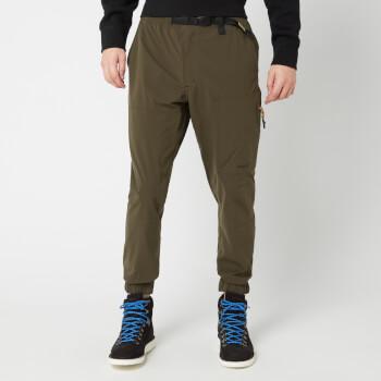 Polo Ralph Lauren Men's All Trail Climbing Sweatpants - Military Green