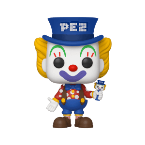 Peter Pez (Blue Hat) Pop! Vinyl